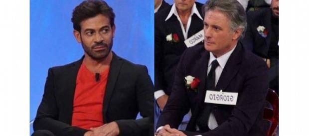 Gossip Uomini e donne: Gianni Sperti 'umilia' Giorgio in tv, ecco perchè.