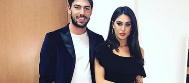 Ignazio Moser e Cecilia Rodriguez: ecco come hanno trascorso San Valentino