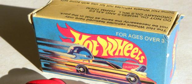 [Image via: Hot Wheels Second Wind 1976 [Image via Oxyman/Wikimedia Commons]