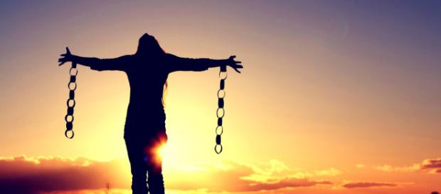 Liberarse del maltratador es posible