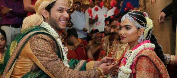 Magnate gasta $75 millones en una boda en plena crisis en India ... - laprensa.hn