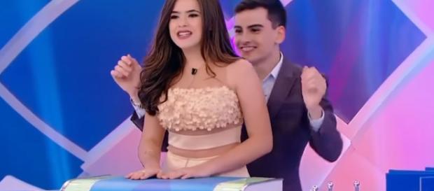 Maísa Silva divulga namorado; confira. (Foto Reprodução).