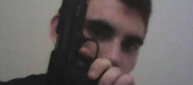 Nikolas Cruz era apaixonado por armas