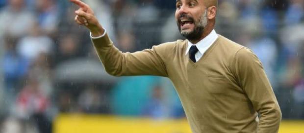 """Pep dice que la victoria del Manchester City fue un """"resultado sorprendente"""""""