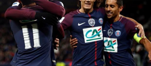Unai Emery estaba a cargo cuando el PSG perdió 6-1 contra el Barcelona el año pasado y está de vuelta en España para jugar contra el Real Madrid.