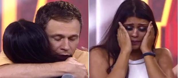 Veja a reação dos brothers com a saída de Ana Paula