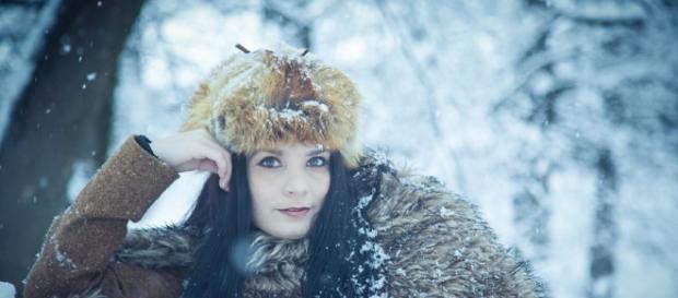 Winter fashins - image credit - Public Domain | Pixabay