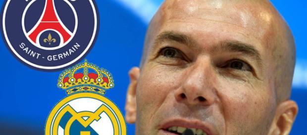 Zidane: 'No es una final para mí; mi futuro no me importa' - Diez ... - diez.hn