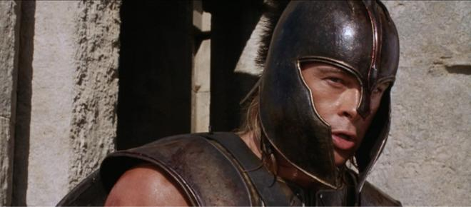 Black Achilles: BBC at it again with politically correct inaccuracy