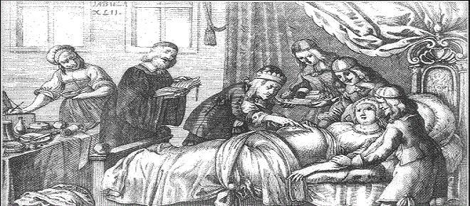La absurda historia de la condesa que tuvo 366 hijos en un año