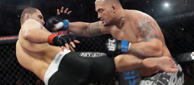 'UFC 3', recensione del nuovo titolo firmato Electronic Arts