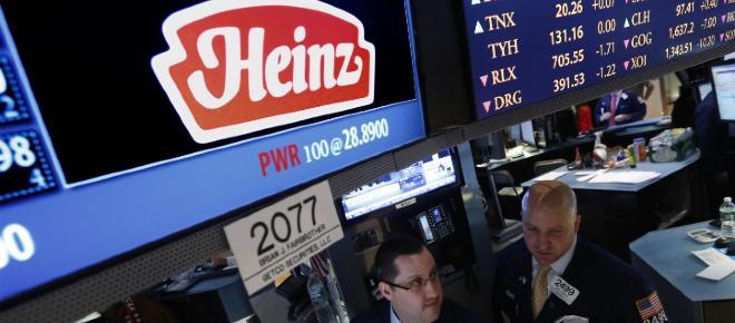 Kraft Heinz Company realizó acuerdos tecnológicos con 3G Capitall LLC