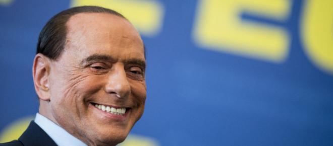 Perchè Berlusconi fa ancora la differenza