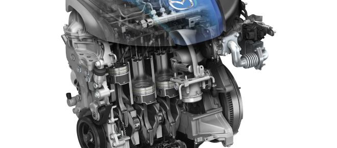 Nuove motorizzazioni per la Mazda CX-5 al Salone di Ginevra
