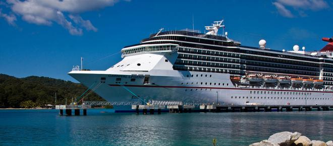 Carnival Legend 'cruise from hell' sees 30 passengers ejected