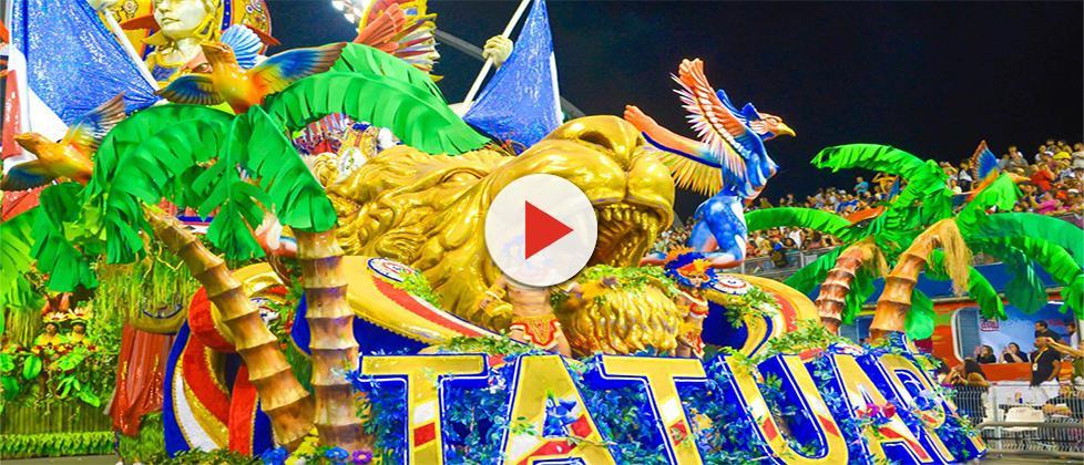 Bicampeã! Acadêmicos do Tatuapé fatura o título do carnaval paulistano