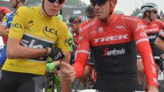 Ciclismo Chris Froome comienza Ruta del Sol una vuelta de alto perfil