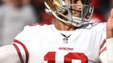 ¿Tom Brady ahora superado por su anterior Respaldo? Un analista piensa que sí