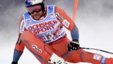 JO 2018 : Le Norvégien Aksel Lund Svindal entre dans la légende