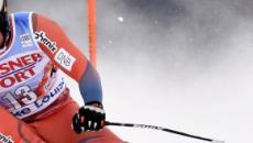 Juegos Olímpicos Aksel Lund Svindal gana oro cuesta abajo a los 35 años