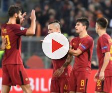 Champions League in tv, Shakhtar-Roma si vedrà su Canale 5 in chiaro