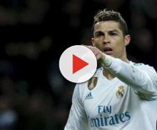 Cristiano Ronaldo já aponta para o futuro