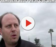 Don Michele Barone - Casapesenna - prete della Diocesi di Aversa accusato di esorcizzare una ragazzina con violenze fisiche