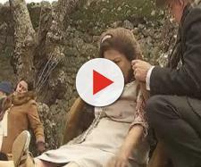 Il segreto, anticipazioni dal 19 al 23 febbraio: Cristobal uccide Francisca?