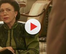 Il Segreto anticipazioni: Donna Francisca ritrova Tristan e Pepa
