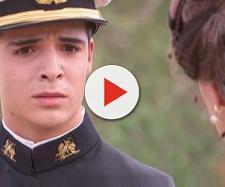 Il Segreto, trame spagnole: la scoperta scioccante del figlio di Adela