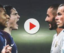 Mercato : L'offre folle du PSG au Real Madrid !