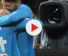 Napoli-Lipsia, Europa League 2018: programma, orari e tv.