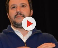 Salvini si è detto fan di De Andrè