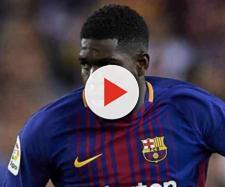 Samuel Umtiti é uma das estrelas maiores do Barça