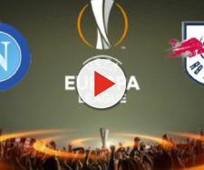 SSC Napoli-Lipsia: streaming - direttaTV - formazioni - info