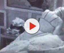 Suposto vídeo de Lucas tocando Jessica vaza e agita web.
