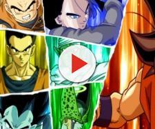 Tournament of Power: Dragon Ball Universe by SuperSaiyanGodssj on ... - deviantart.com