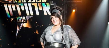 La cantante vanguardista Netta Barzilai representará a Israel en Eurovisión