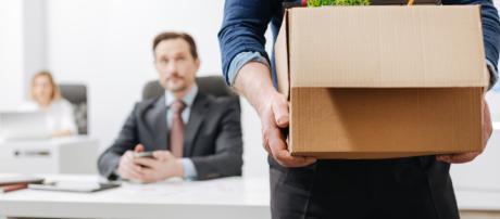 Licenziamento disciplinare: casi di nullità - PMI.it - pmi.it