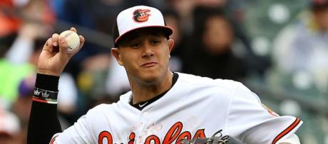 MLB trade rumors: Orioles taking calls about Manny Machado | MLB ... - sportingnews.com