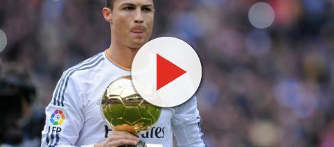 Cristiano Ronaldo está llegando al fin de su carrera