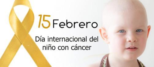 15 de febrero: Día Internacional de la lucha contra el Cáncer infantil
