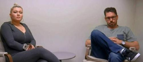 """Amber Portwood y Matt Baier tuvieron una relación problemática durante años en """" #Teen Mom OG """""""