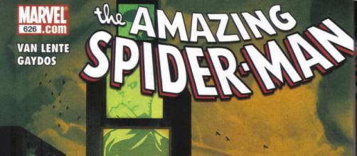 Asombroso Hombre-araña anual número 42 ha sorprendido a todos sus fanáticos