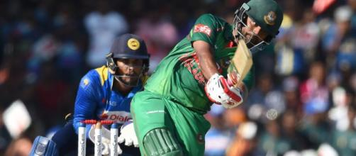 BAN vs. SL 1st T20: Bangladesh wins toss, elected to bat first ... (Image : Dailynews/Youtube)