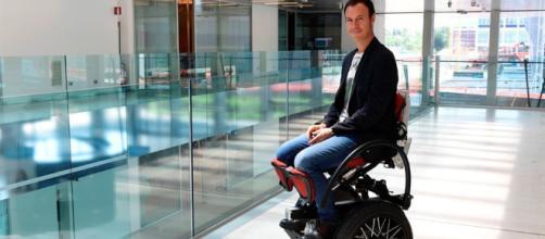 Cómo la tecnología mejora la vida de las personas con discapacidad - fedecamarasradio.com
