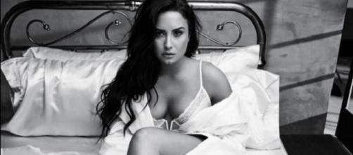 Demi Lovato anunciou turnê mundial e o Brasil está dentro