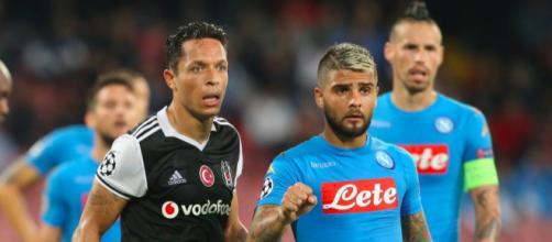 El Napoli cae en el San Paolo ante el Besiktas de Turquía - beinsports.com
