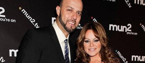 Ex esposo de Jenni Rivera, preso por posesión de cocaína y heroína ... - elnuevoherald.com