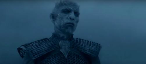 'Game of Thrones:' The Night King's biggest secret exposed (Image via TheCell8, YouTube screencap)